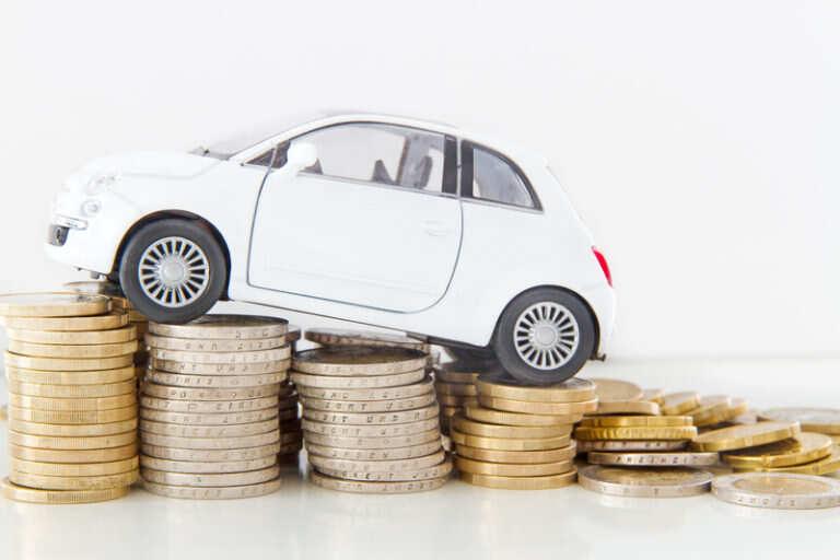 Kā noteikt automašīnas cenu