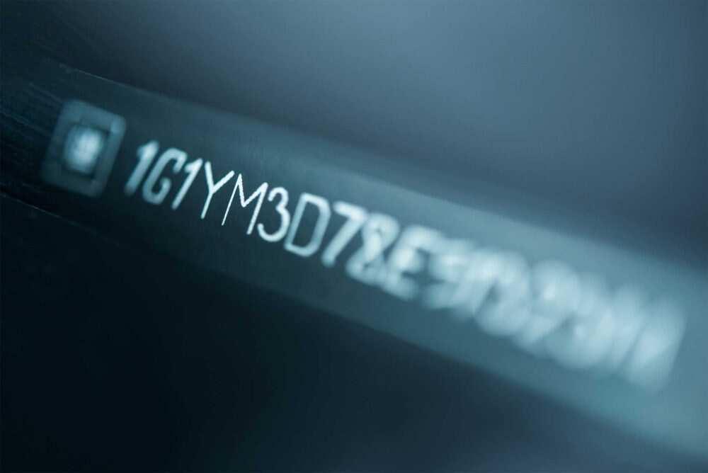 vin numurs automašīnas identifikācijas numurs