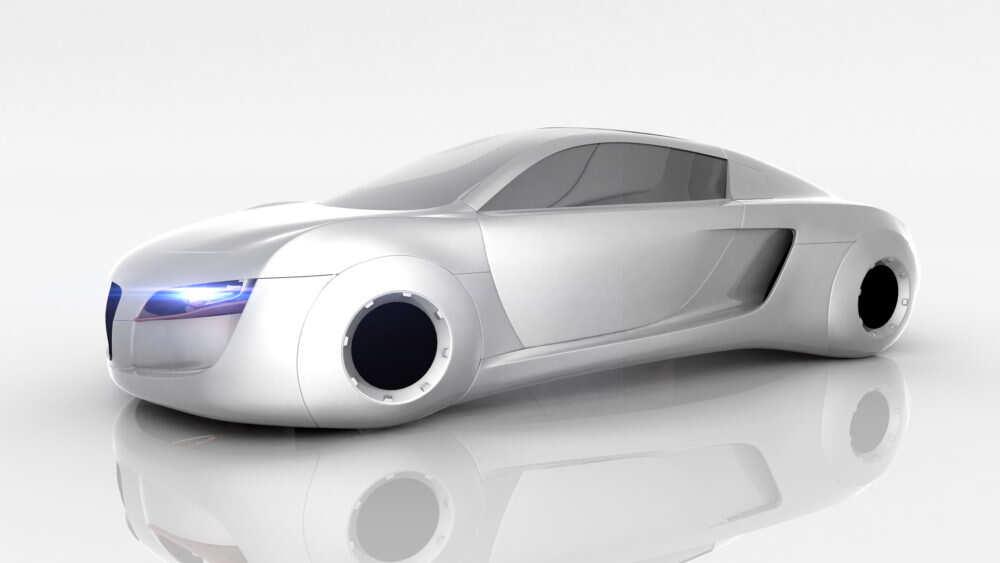 Auto tehnoloģijas tuvākajā nākotnē