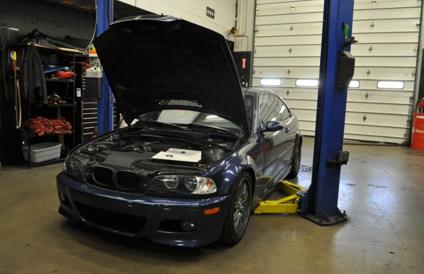 BMW E46 biežāk sastopamās tehniskās problēmas