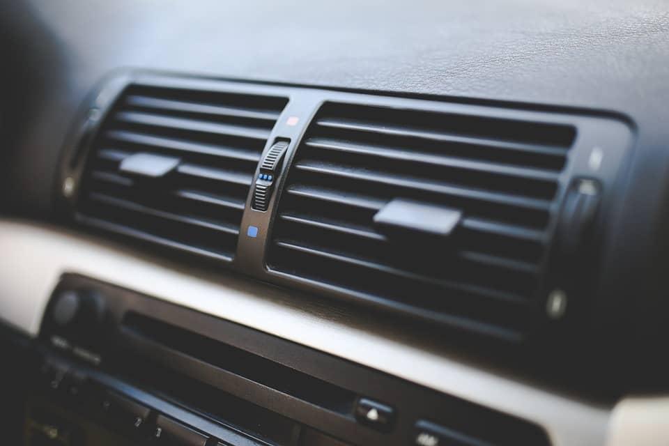 Gaisa kondicionieris