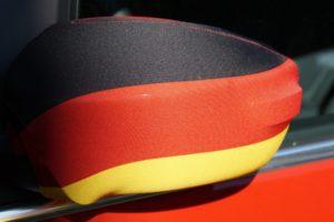 Auto no Vācijas autoDNA