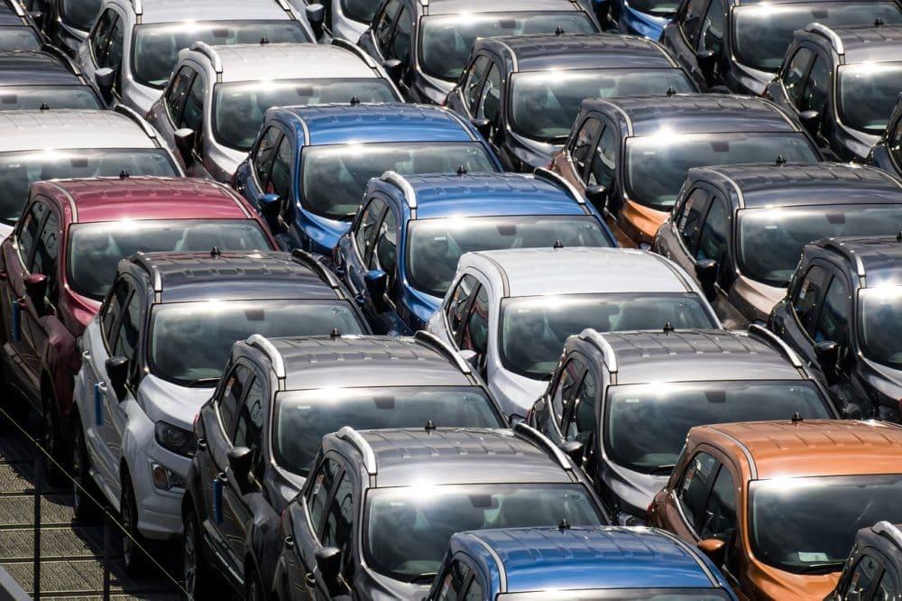 Средний возраст автомобилей в Латвии и Европе: мы не последние
