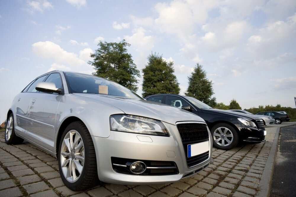 Vai pirkt auto pēc avārijas?