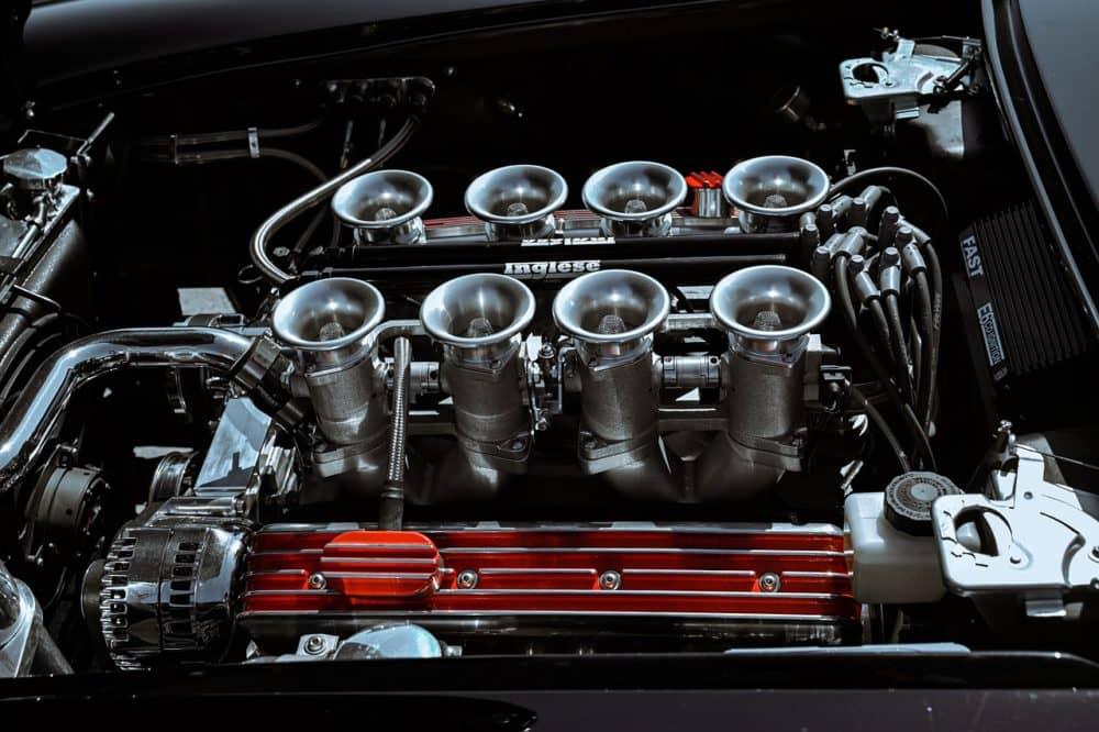 Dzinēja cilindri