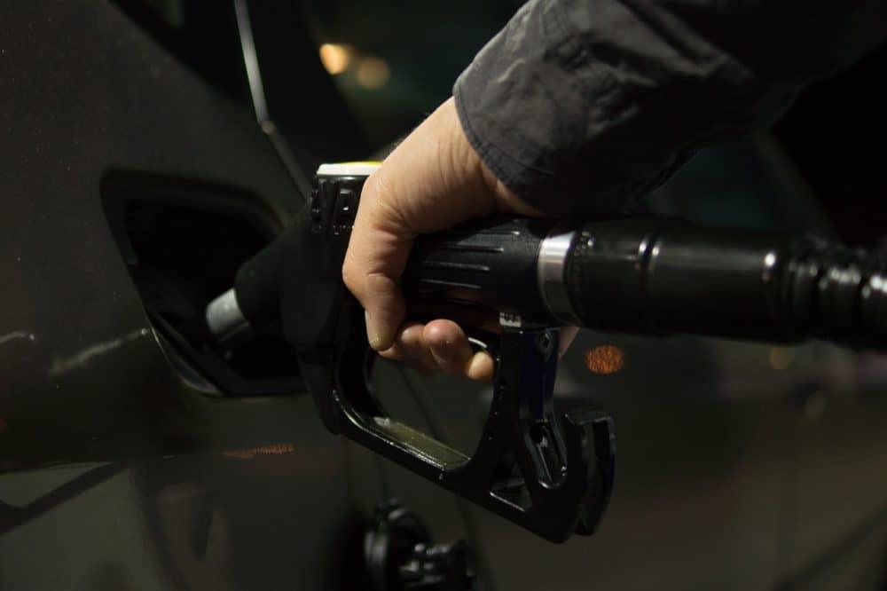 pieaug degvielas patēriņš